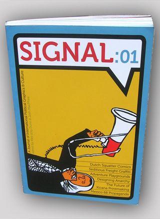 Signalcover
