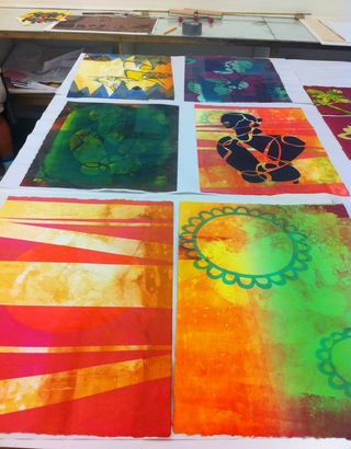Monoprint_Spread
