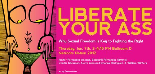 LiberateYourAss_Flyer