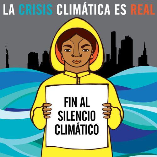 ClimateChangeIsReal_Spanish