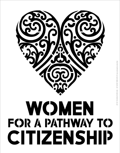 Stencil_22x28in_WomenPathway_FR
